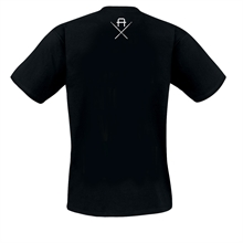 Ampex - Oldschool, T-Shirt