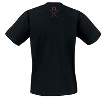 Ampex - Virus, T-Shirt