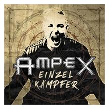 AMPEX - Einzelkämpfer, Digipak