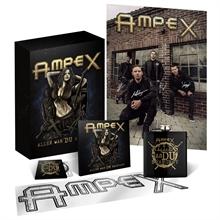 AMPEX - Alles was Du brauchst, ltd. Boxset